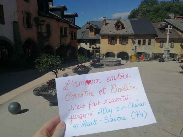 Love notes Sainte - Maxime (83) - 2