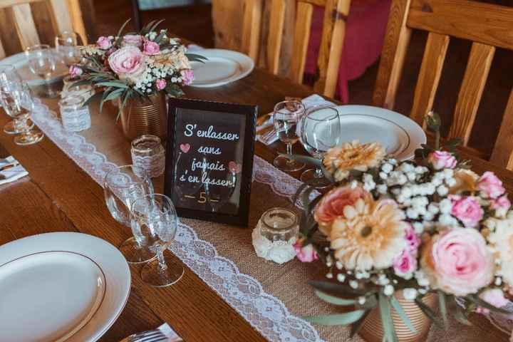 autre table