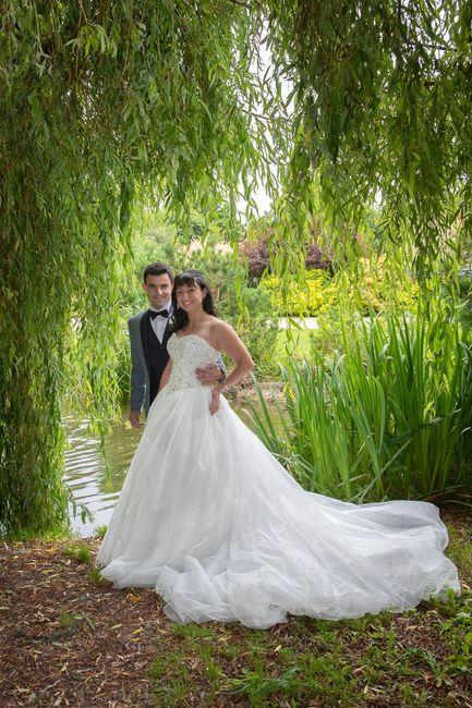 Team mariés 11 juillet 2
