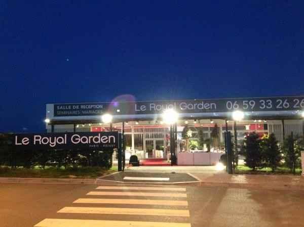 Royal garden villeron - 2