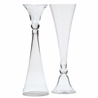 Vase clarinette