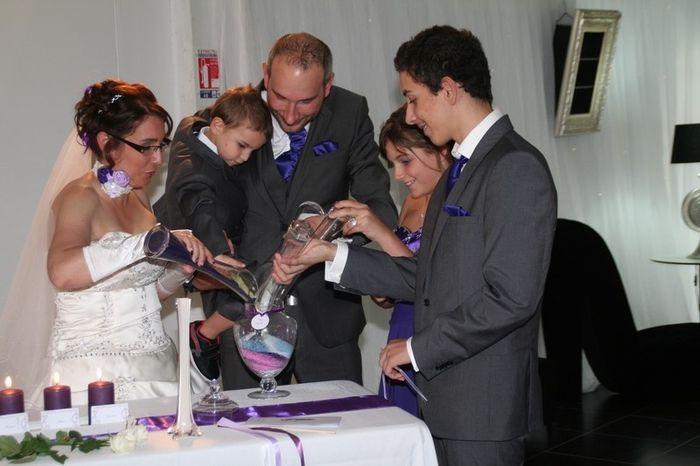 Mariage passé - Page 2 - Après le mariage - Forum Mariages.net