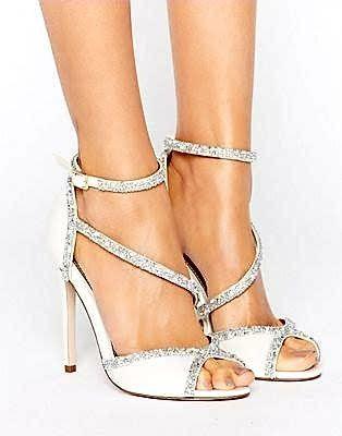 Chaussures pour danser...