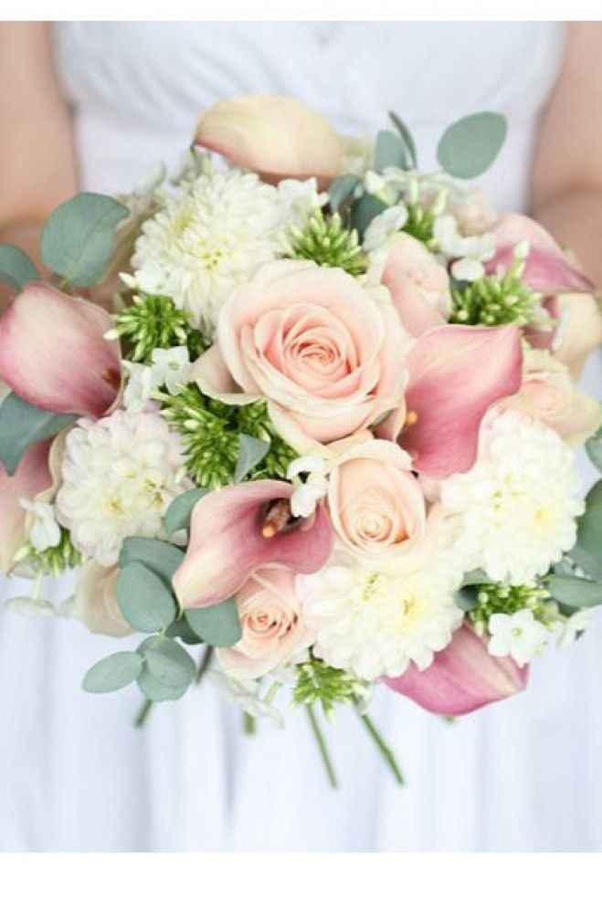 Montré moi vos bouquet 💐 - 1