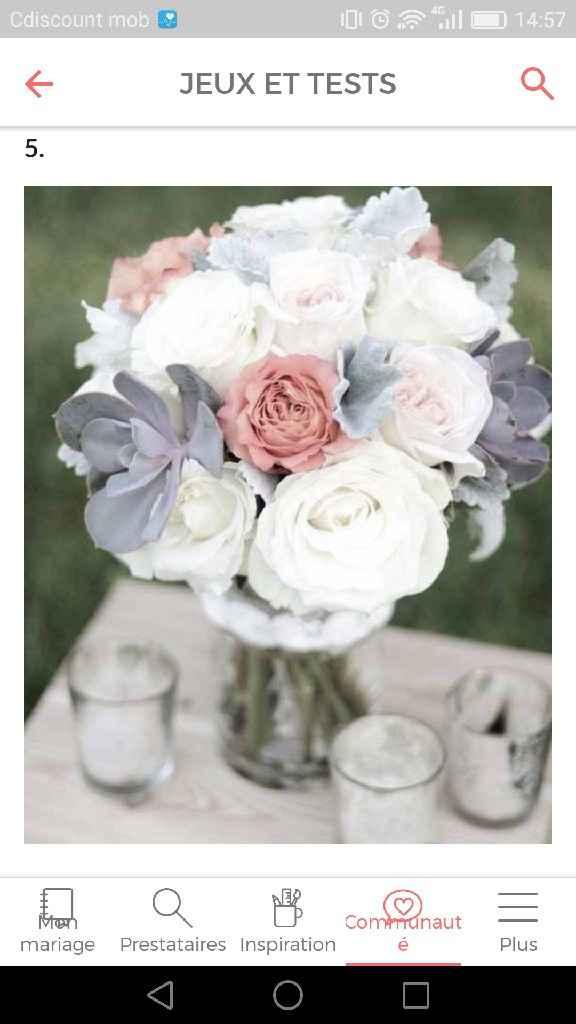 Montré moi vos bouquet 💐 - 2