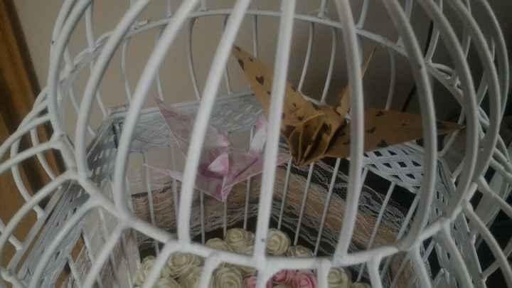 Besoin d'avis urne cage oiseaux. - 6