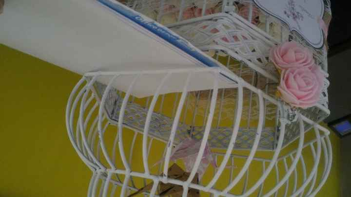 Besoin d'avis urne cage oiseaux. - 3