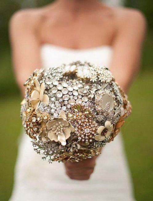 Cap ou pas cap : ce bouquet original ? 💐 1