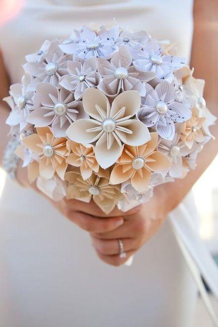 Crée ta robe de mariée : le bouquet 3