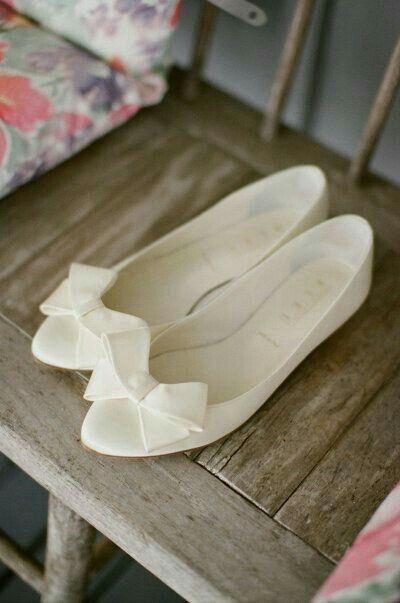 Crée ta robe de mariée : les chaussures 2