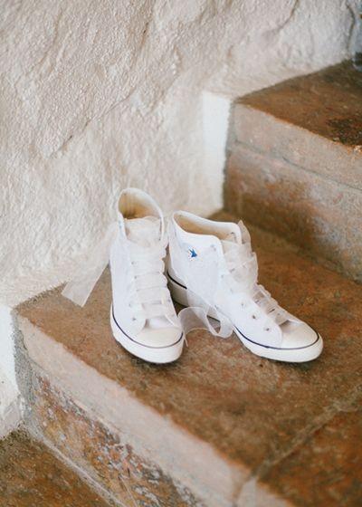 Crée ta robe de mariée : les chaussures 3