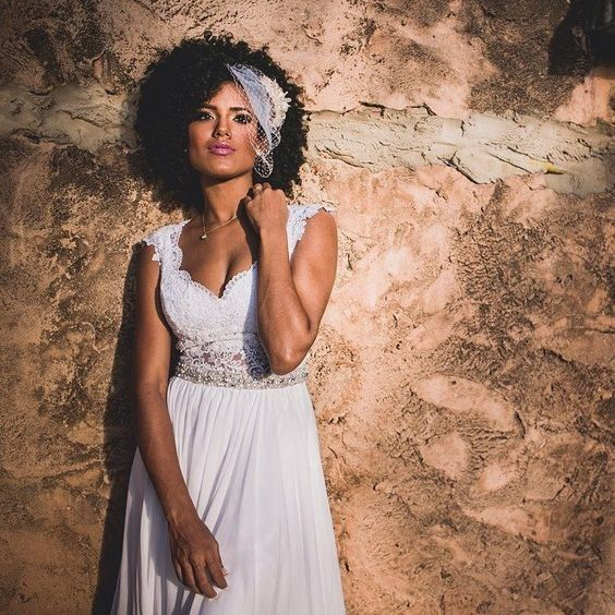 Crée ta robe de mariée : les gants 3