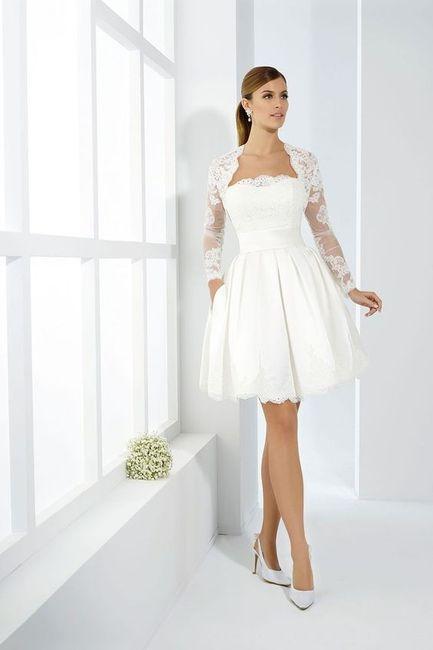 🥠 3 longueur de robes, choisis ta préférée ! 3