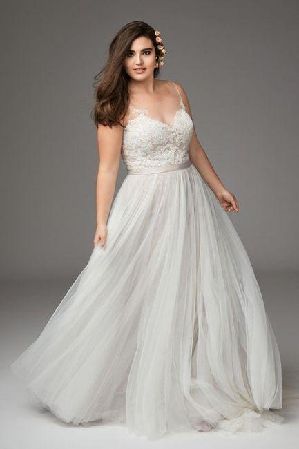 🥠 3 longueur de robes, choisis ta préférée ! 1