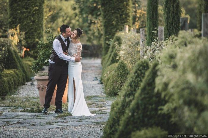 Gagne tes marque-places pour ton mariage ! 🎁 1