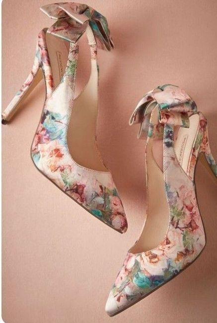 Bataille de styles : les chaussures 💥 1