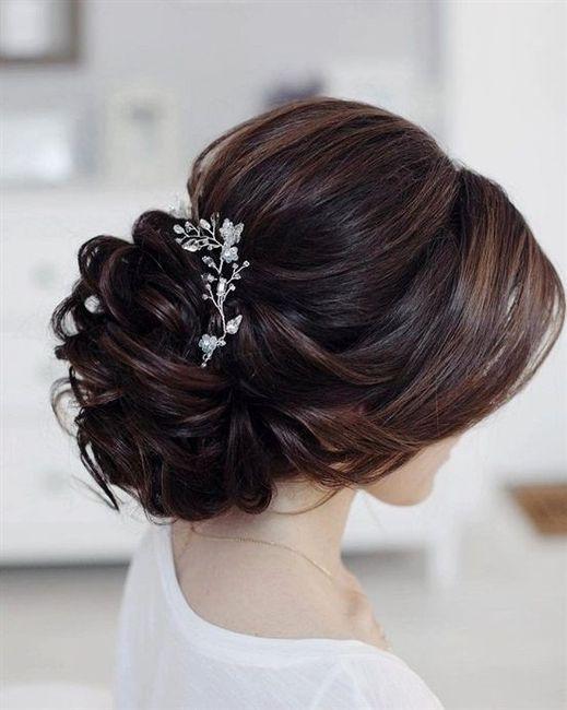 Bataille de styles : la coiffure 💥 2