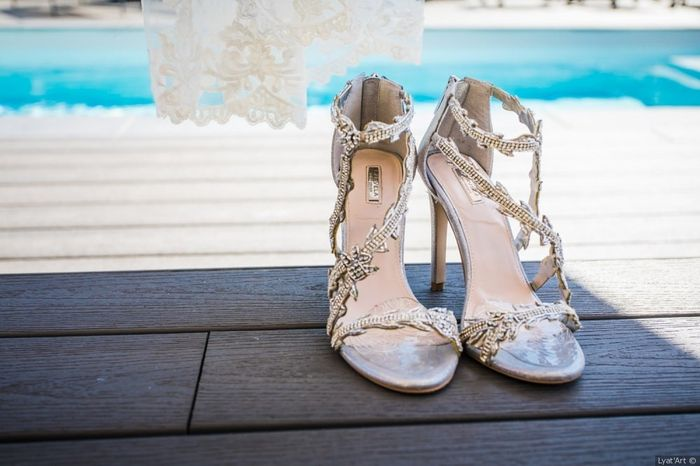 Vote pour tes chaussures préférées ! 1