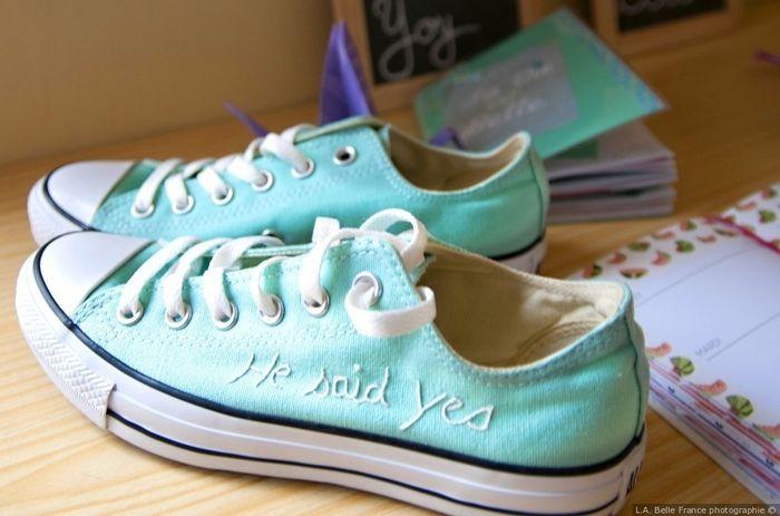 Vote pour tes chaussures préférées ! 2