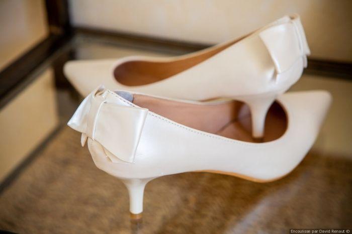 Vote pour tes chaussures préférées ! 3