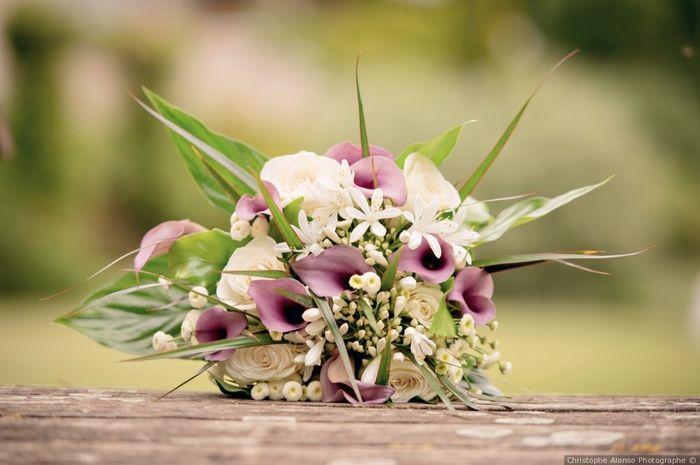 Vote pour ton bouquet préféré ! 1