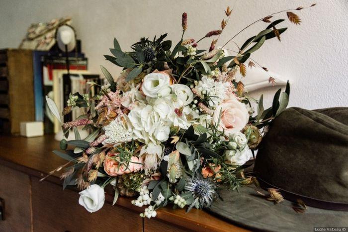 Vote pour ton bouquet préféré ! 3