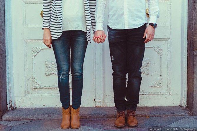 Depuis combien de temps êtes-vous ensemble ? 1