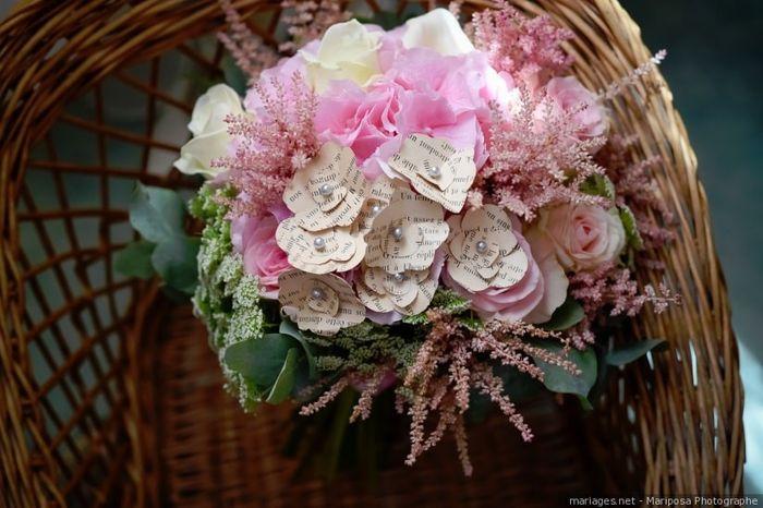 Si j'étais un bouquet, je serais... 2