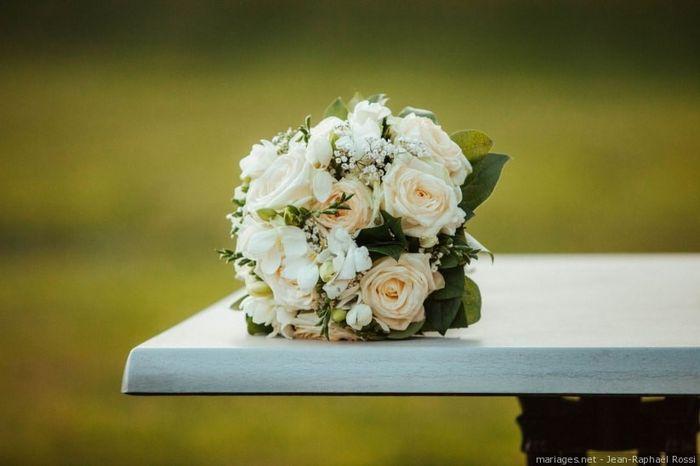 Si j'étais un bouquet, je serais... 1