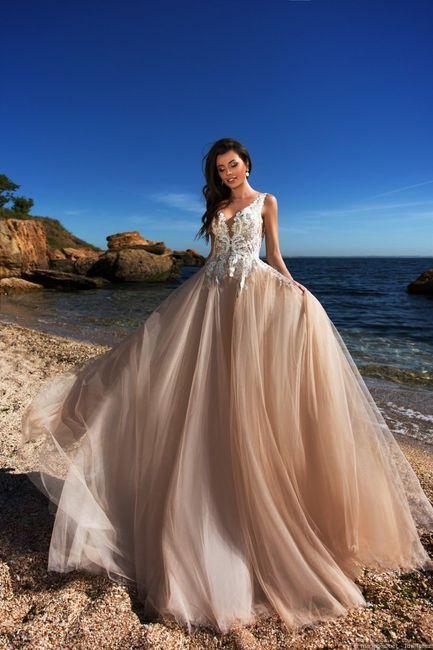 À prendre ou à laisser : une robe de couleur 1