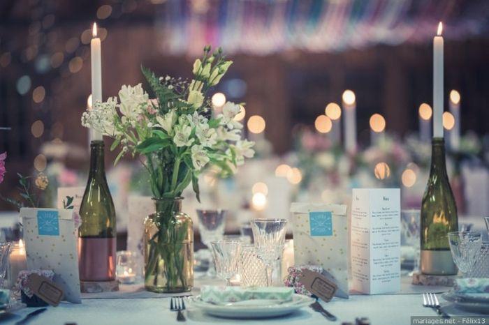 Un mariage Shabby chic : Oui ou Non ? 4