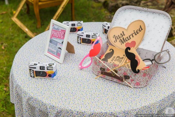 Un mariage DIY : Oui ou Non ? 1
