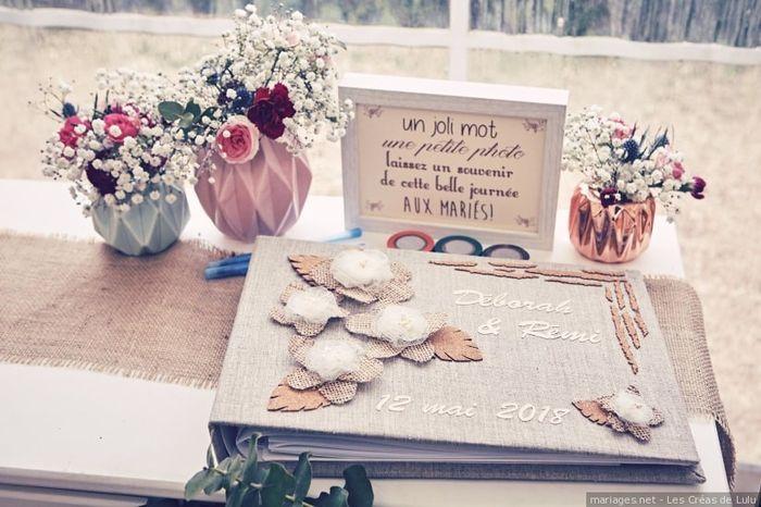 Un mariage DIY : Oui ou Non ? 5