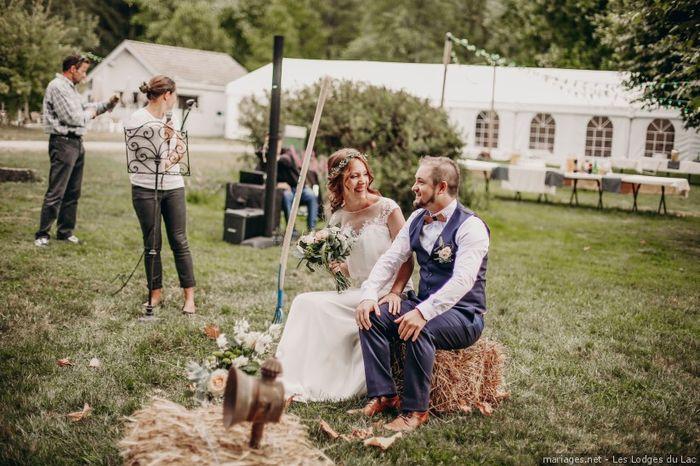 8 styles de mariage différent : lequel est fait pour toi ? 1