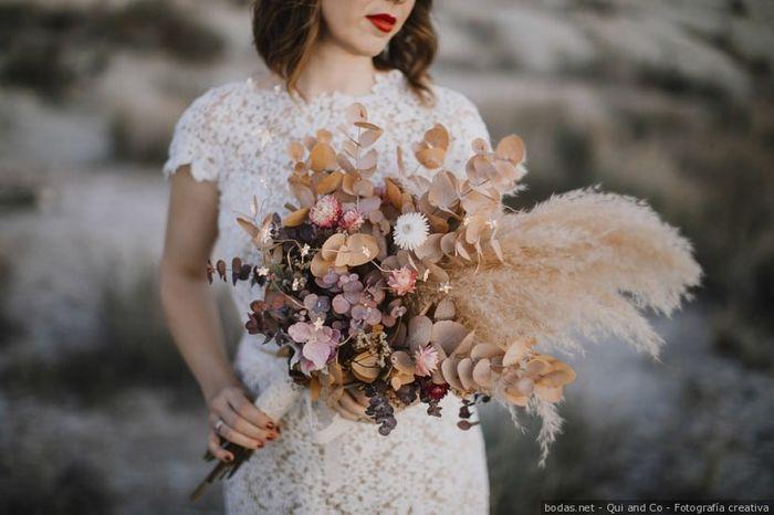 Je ne veux SURTOUT pas ce bouquet ! 2