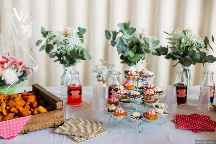 Je ne veux SURTOUT pas ce wedding cake ! 3