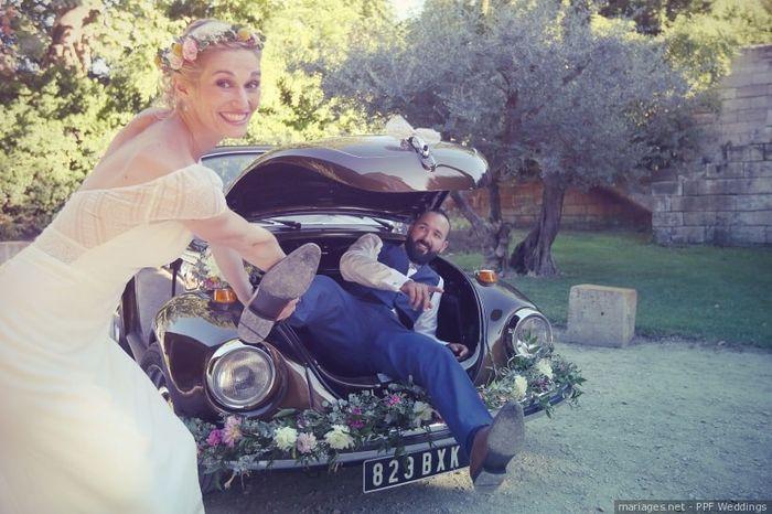 Je ne veux SURTOUT pas ces photos de mariage ! 1