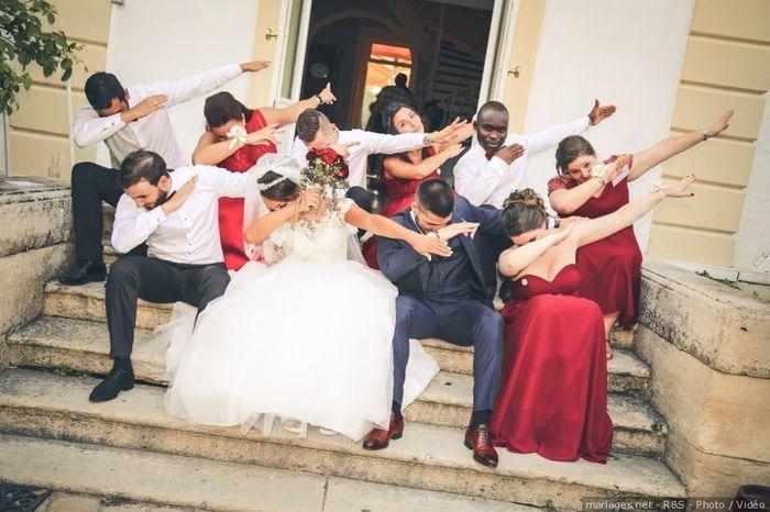 Je ne veux SURTOUT pas ces photos de mariage ! 3