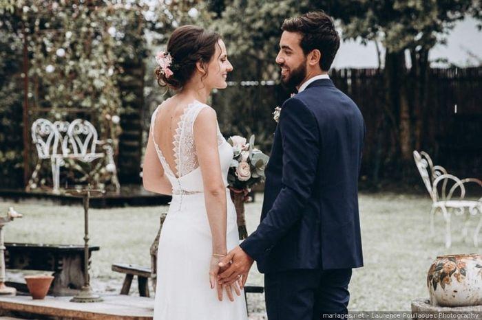 Les photos de votre mariage ! 1