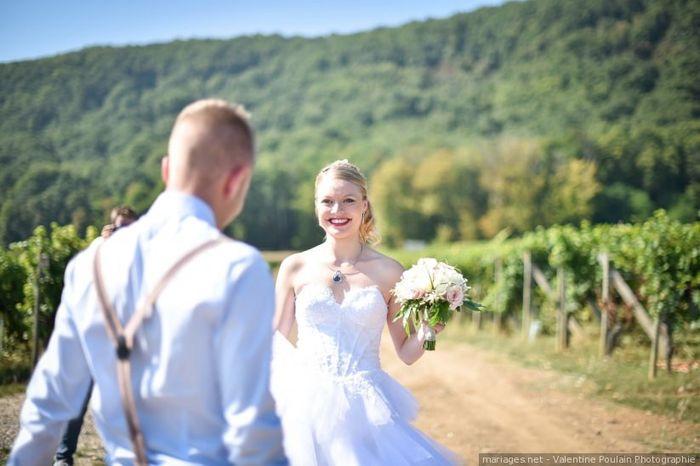 Les photos de votre mariage : votre couple ! 1