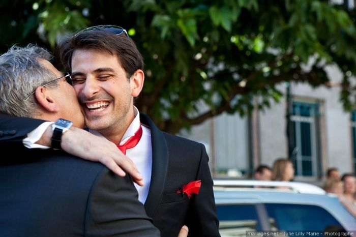 Les photos de votre mariage : vos parents ! 1