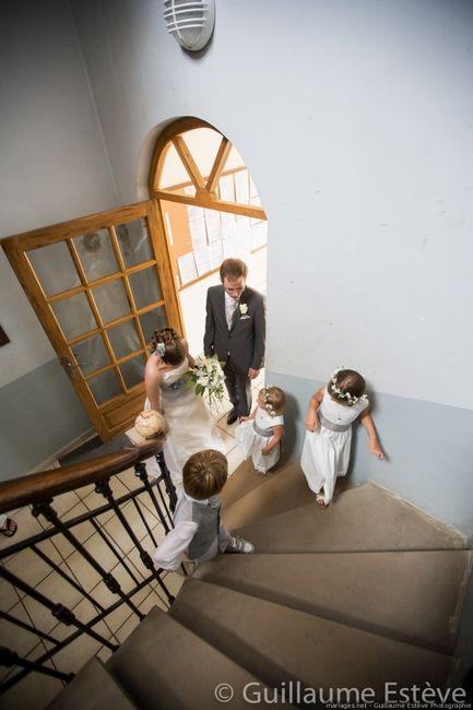 Les photos de votre mariage : les enfants ! 1