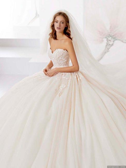 Pour ma robe, je choisis.... 1