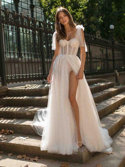 Pour ma robe, je choisis.... 2