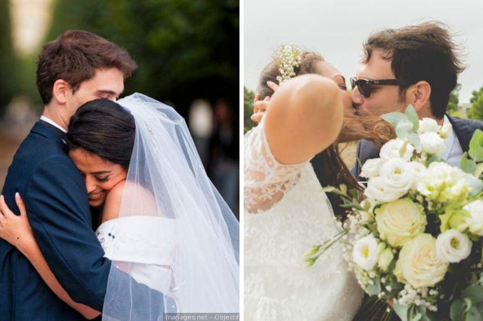 À toi de choisir le style de ton mariage ! 1