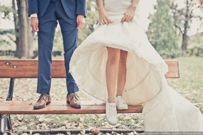 Pour mes chaussures, je choisis... 2