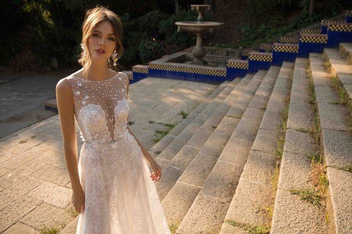Crée ta robe de rêve pour ton grand jour ! 1