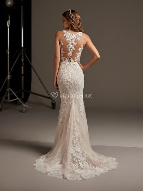 Pour ma robe de rêve je veux cette coupe ! 2