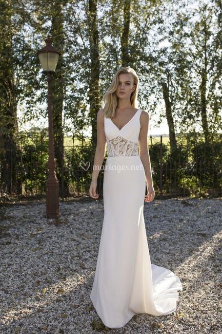 Pour ma robe de rêve je veux cette coupe ! 3