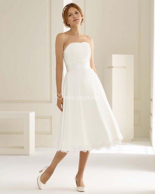 Pour ma robe de rêve je veux cette longueur ! 2